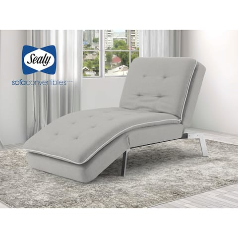 Harriet Chaise Convertible By Sealy