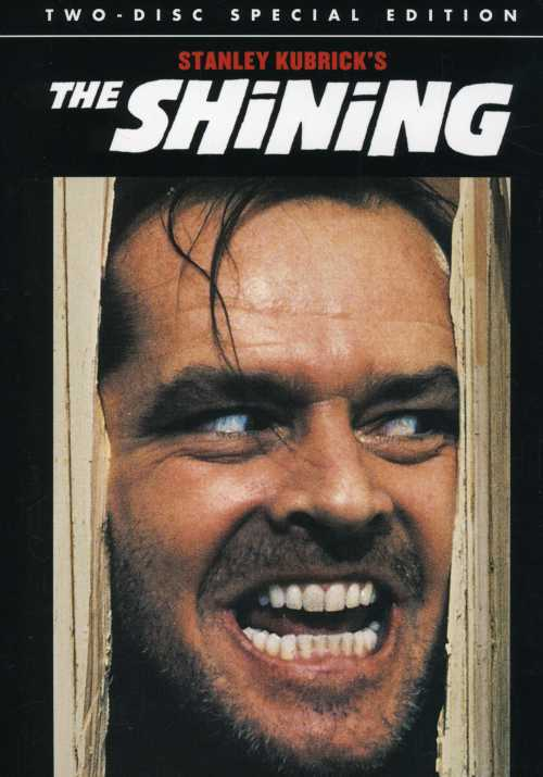 The Shining: Special Edition (DVD)