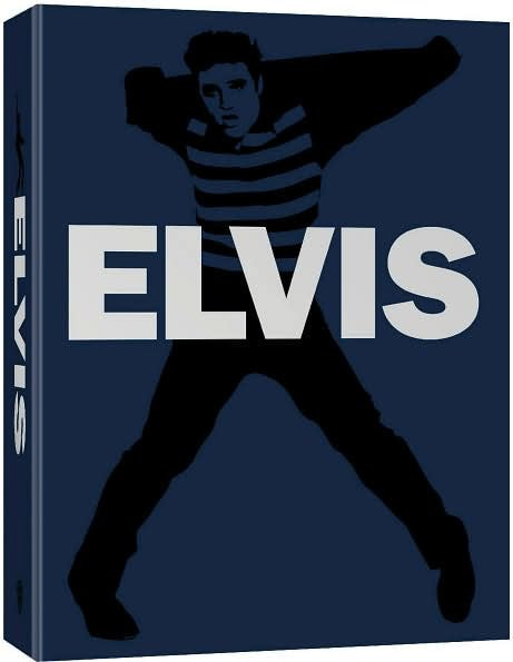 Elvis Blue Suede Collection (DVD) - Thumbnail 0