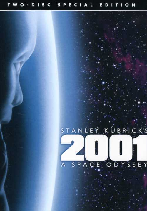 2001: A Space Odyssey: Special Edition (DVD)