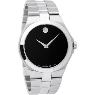 Movado Men's 0605746 Junior Stainless Steel Sport Watch