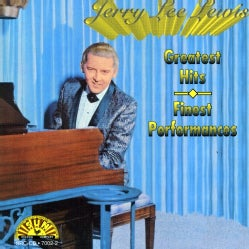 Jerry Lee Lewis - Greatest Hits: Jerry Lee Lewis