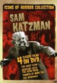 Icons of Horror Collection: Sam Katzman (DVD)