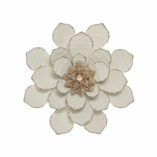 Country French Wall Flower Small