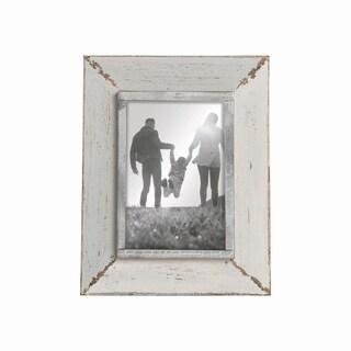 4X6 Warm Gray Photo Frame
