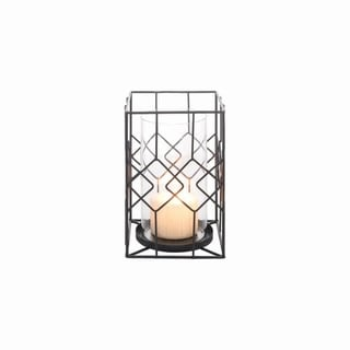 Diamond Wire Candle Holder Small