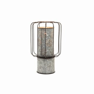 Dorian Candle Holder Small