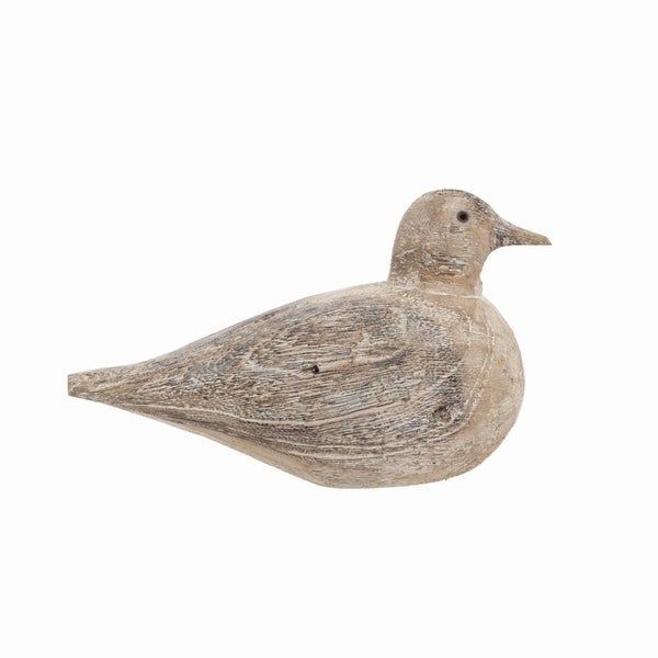 Sitting Bird Large