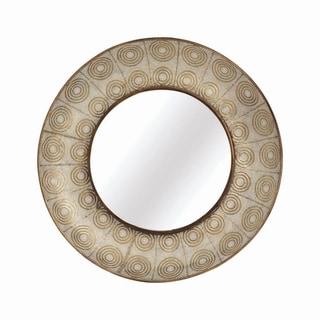 Global Mirror - Gold - A/N