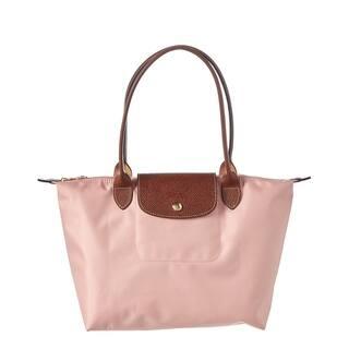 cc2a4b64fd69 Buy Zipper Longchamp Tote Bags Online at Overstock