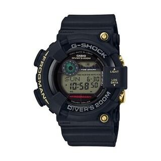 Casio GF8235D-1B G-Shock Digital Dial Watch