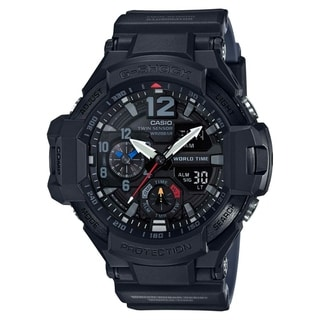 Link to Casio GA1100-1A1 G-Shock Black Dial Watch Similar Items in Men's Watches