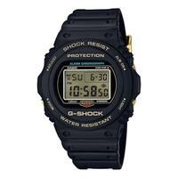 Casio DW5735D-1B G-Shock Black Dial Watch