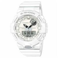 Casio GBA800-7A G-Shock White Dial Watch