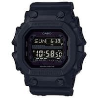 Casio GX56BB-1 G-Shock Black Dial Watch