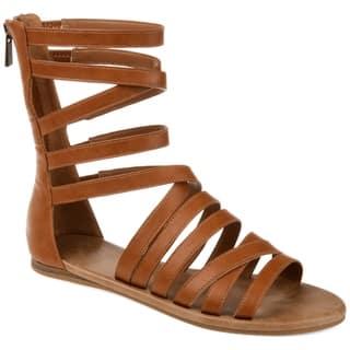 5baad31d768 Buy Gladiator Women s Sandals Online at Overstock