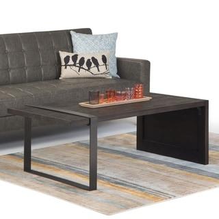 Carbon Loft Costa Coffee Table - 50 W x 26 D x 18 H