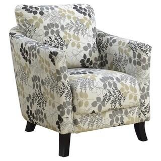Shop Skyline Furniture Java Pewter Armless Chair N A