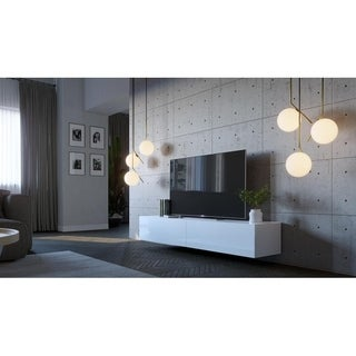 LIDO TV Stand - N/A