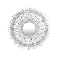 East At Main's Cecile Teak Mirror