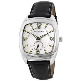 Stuhrling Original Men's Luminous Numerals Watch