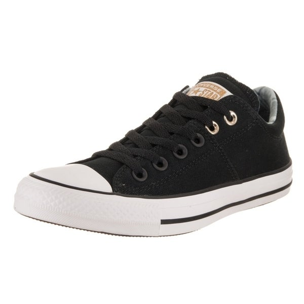Shop Converse Women s Chuck Taylor All Star Madison Ox Casual Shoe ... a7a8a68044