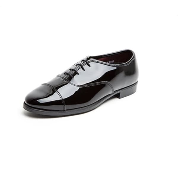 ad5a8ecfac7a Shop Gateway Men s Formal Cap Toe Tuxedo Shoe size 8M - Free Shipping On  Orders Over  45 - Overstock - 25993334