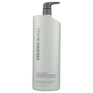 Keratin Complex Timeless Color Fade-Defy 33.8-ounce Conditioner