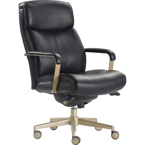 La-Z-Boy Modern Melrose Executive Office Chair