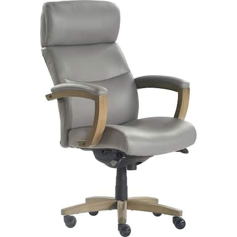 La-Z-Boy Modern Greyson Executive Office Chair