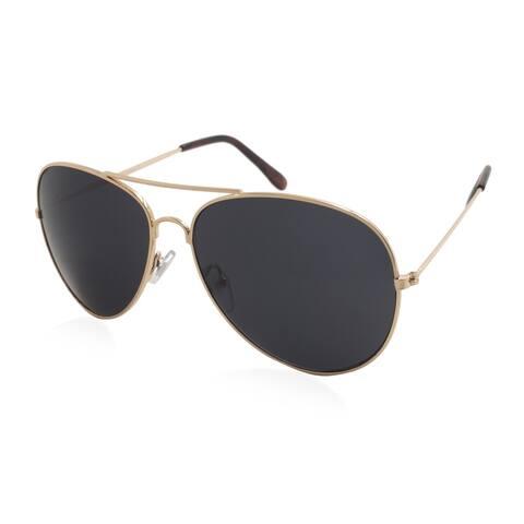 UrbanSpecs Classics - Aviator Unisex Sunglasses