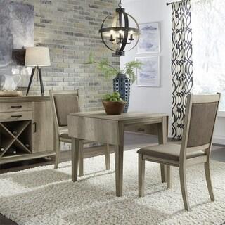 The Gray Barn Abbey Field Optional 3-piece Drop Leaf Table Set