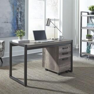 Tanners Creek Greystone 2-piece Desk Set