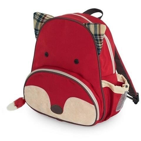 Skip Hop Pack Little Kid Backpacks - Fox