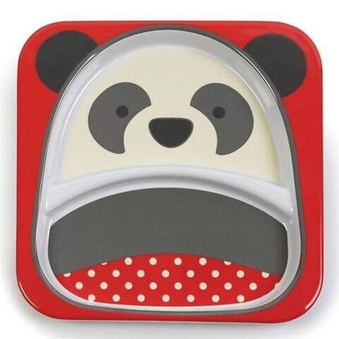 Skip Hop Zoo Plate Tableware - Panda