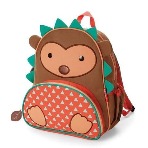 Skip Hop Pack Little Kid Backpacks - Hedgedhog