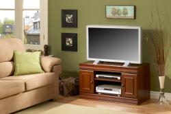 Vintage Traditional 40-inch TV Stand - Thumbnail 1