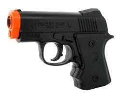Spring Pocket Nine Heavy Pistol FPS-170 Airsoft Gun - Thumbnail 1