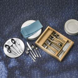 Mikasa 'Harmony' 65-piece Flatware Set
