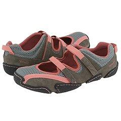 Teva Dristi Dusty Rose Flats