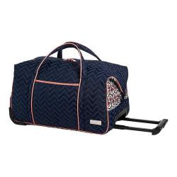 Women's cinda b Carry-On Rolly Neptune
