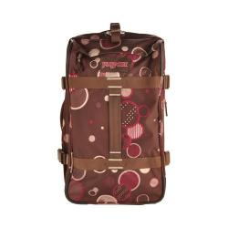 JanSport 22in Footlocker Light Purple Passion Sunflower