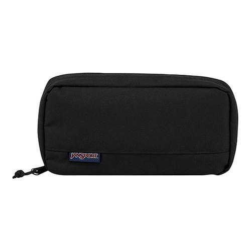 JanSport Pixel Pouch Black