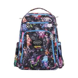 Ju-Ju-Be Be Right Back Backpack Diaper Bag Cute But Deadly
