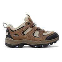 Women's Nevados Boomerang II Low Hiking Shoe Chocolate Chip/Stone/Lavender Suede