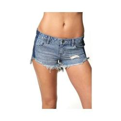 Women's O'Neill Athena Short Shadow Wash