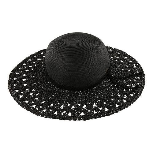 Shop Women s O Neill Brightside Floppy Hat Black - Free Shipping On Orders  Over  45 - Overstock - 22206058 065ed6e11bfd