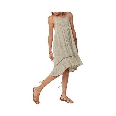 Girls' O'Neill Danielle Sun Dress Laurel Oak