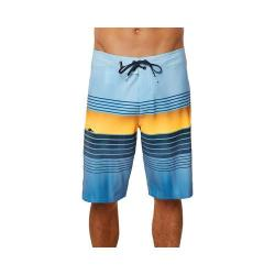 Men's O'Neill Hyperfreak Heist Stretch Boardshort Harbor Blue