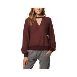 Women's O'Neill Kennedy Pullover Sassafras